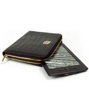 MyBook Универсальный кожаный чехол Wallet Style для планшетов/книг Soul Black (MB30464)