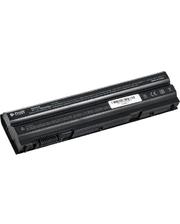 PowerPlant для ноутбуков DELL Latitude E6420 (X57F1, DL6420LH) 11,1V 5200mAh