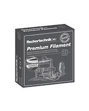 Fischertechnik Нить для 3D принтера fisсhertechnik белый 500 грамм (коробка) FT-539139