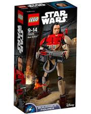 Лего LEGO Конструктор Бэйз Мальбус, 75525