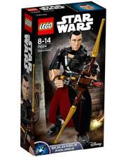 Лего LEGO Конструктор Чиррут Имве, 75524