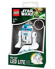 Лего LEGO Брелок-фонарик R2-D2, LGL-KE21-BELL