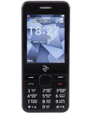 2E mobile Мобільний телефон 2E E280 Dual Sim Black