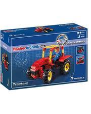 Fischertechnik Конструктор fisсhertechnik ADVANCED Тракторы FT-520397