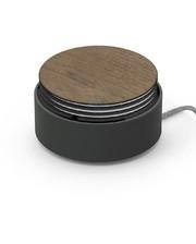 Native Union Eclipse Charger 3 USB Wood Black (EC-BLK-WD-EU)
