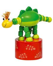 goki нажми и тряси Динозавр (53948G-4)