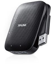 TP-LINK Network USB-хаб TP-Link UH400 4порта USB3.0
