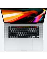"Apple MacBook Pro 16"" (Late 2019, A2141 Silver) MVVL2 2.6 GHz Intel Core i7 6-Core, 16GB 2666 MHz DDR4, 512 SSD, AMD Radeon Pro 5300M GPU (4GB GDDR6)"
