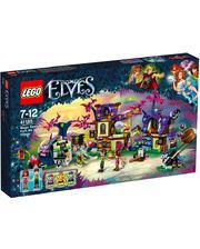 Лего LEGO Конструктор Волшебное спасение из деревни Гоблинов, 41185