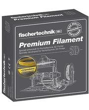 Fischertechnik Нить для 3D принтера fisсhertechnik желтый 500 грамм (коробка) FT-539144