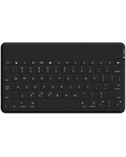 Logitech Keys-To-Go Black для iPhone, iPad, Apple TV