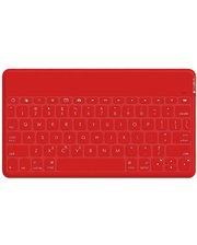 Logitech Keys-To-Go Red
