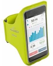 Trust UR BRACUS Sport Arm Band Lime green