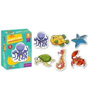 Same Toy Highsun Жители океана (88065Ut)