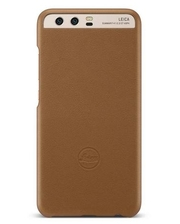 Huawei P10 Plus Leica Leather Case Brown (51991942)