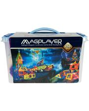 Magplayer магнитный набор 268 эл. MPT-268