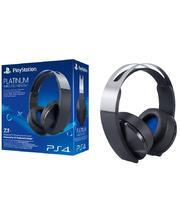 Sony Гарнитура PlayStation Platinum WL