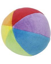goki Мячик с погремушкой 65042G