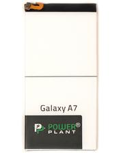 PowerPlant Samsung A700F (EB-BA700ABE) 2700mAh