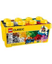Лего LEGO Конструктор Креативные дополнения для творческого конструирования, среднего размера, 10696