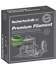 Fischertechnik Нить для 3D принтера fisсhertechnik зеленый 500 грамм (коробка) FT-539136