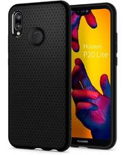 Spigen для HUAWEI P20 lite/nova 3e Liquid Air Black