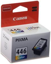 Canon cartr CL-446 Color