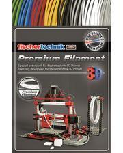 Fischertechnik Нить для 3D принтера fisсhertechnik белый 50 грамм (полиэтиленовый пакет) FT-539126