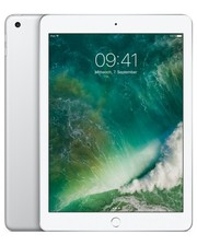 Apple Планшет iPad Wi-Fi 32GB Silver (MR7G2)