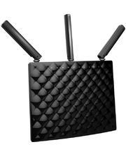 Tenda AC15 802.11ac AC1900 1.9Gbps 3x1GE LAN, 1x1GE WAN, 1xUSB3.0