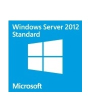 IBM ПО Windows Server Standard 2012 (2CPU) - English ROK