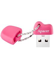 Apacer AH118 16GB Розовый