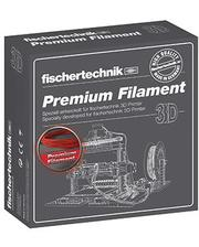 Fischertechnik Нить для 3D принтера fisсhertechnik красный 500 грамм (коробка) FT-539143