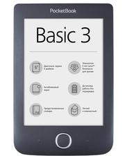 PocketBook 614 Basic3, черный