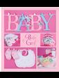EVG (20sheet Baby collage Pink w/box)