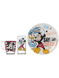 Luminarc DISNEY PARTY MICKEY /НАБОР/3 пр. короб (L4871)