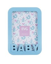 EVG FRESH 10X15 2219-1 Blue
