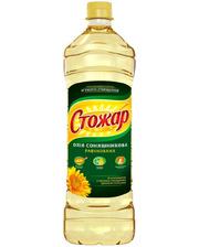 Стожар Масло подсолнечное рафинированное, 1 л