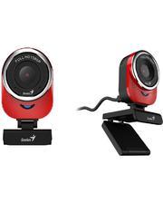 Genius QCam 6000 Full HD Red