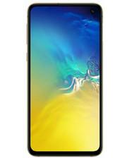 Samsung Galaxy S10e SM-G970 DS 128GB Yellow (SM-G970FZYD)
