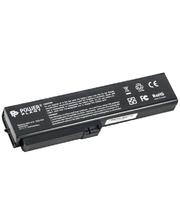 PowerPlant для ноутбуков Fujitsu Amilo V3205 (SQU-522, FU5180LH) 11.1V 5200mAh