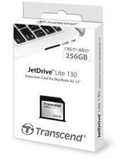 """Transcend JetDrive Lite 256GB MacBook Air 13"""" Late2010-2017"""