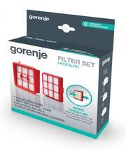 Gorenje Фильтры для пылесосов IHFGFAPRO /732741/для пылесосов серии G-FORCE AIR PRO і LITE
