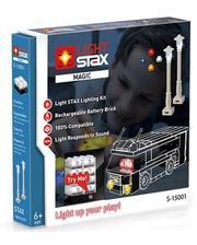 Light Stax с LED подсветкой Magic Tuning LS-S15001