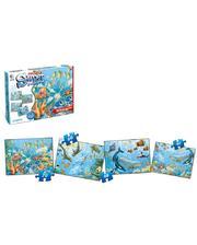 Same Toy Подводный мир (2199UT)