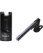 459 Гарнитура AWEI A835BL Mono Bluetooth Earphone Black