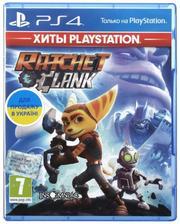 Игра PS4 Ratchet & Clank [Blu-Ray диск]