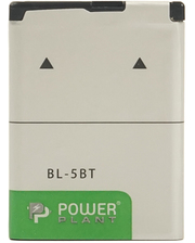 PowerPlant Nokia 2600, 7510 (BL-5BT) 800mAh