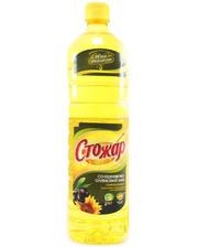 Стожар Масло подсолнечно-оливковый микс, 0,85 л
