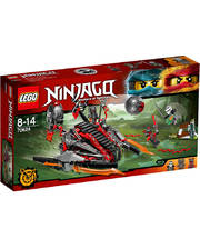 Лего LEGO Конструктор Алый захватчик, 70624